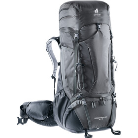 deuter Aircontact PRO 70 + 15 Backpack, graphite/black